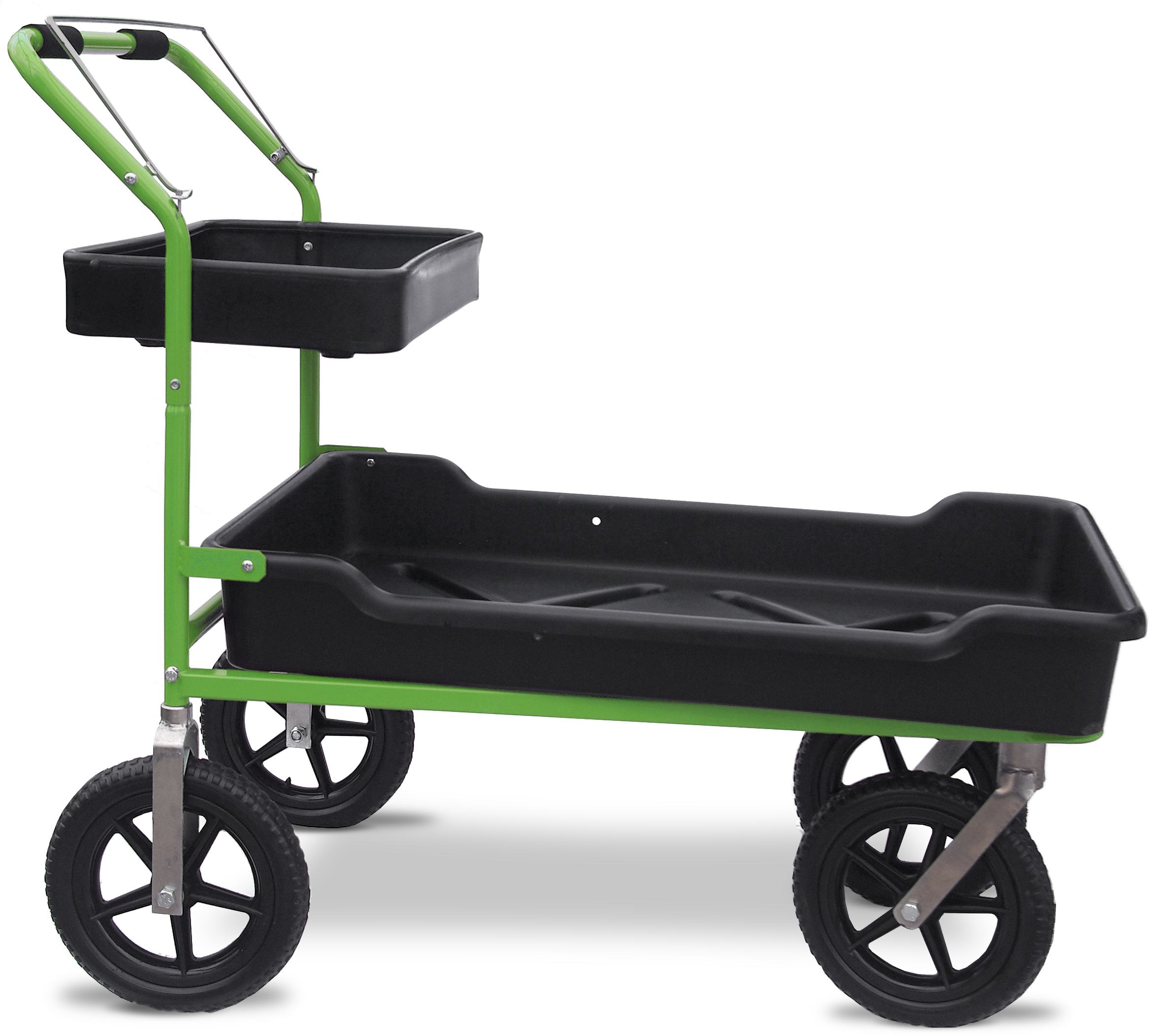 Standard Garden Retail Trolley Woodham New Zealand