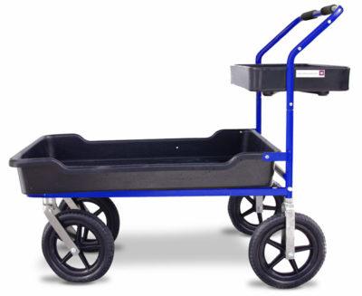Trolleys & Retail Carts